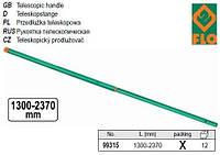Держатель тримач телескопічний присадибний l=130-237см FLO-99315