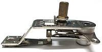 Замена терморегулятора утюга