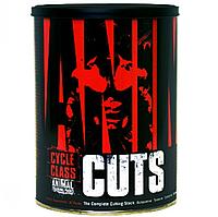 Universal. Animal Cuts 42 пакетa