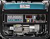 Газобензиновый генератор KS 3000 G