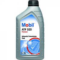 Mobil ube HD 80W-90 1L