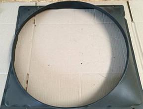 Дифузор радиатора Богдан 4HE1,4HK1 (шт.)