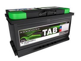 Аккумулятор TAB ECODRY 92Ah EN850 AGM R+ B13