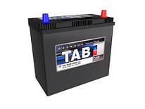 Аккумулятор TAB 45Ah EN400 POLAR S (Asia) R+