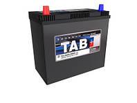Аккумулятор TAB 45Ah EN400 POLAR S (Asia) L+