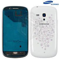 Корпус для Samsung Galaxy S3 mini i8190 - оригинальный (с орнаментом)