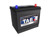 Аккумулятор TAB 60Ah EN600 POLAR S (Asia) R+