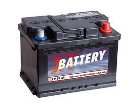 Аккумулятор XT Classic 54Ah EN450 R+