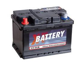 Аккумулятор XT Classic 54Ah EN450 L+