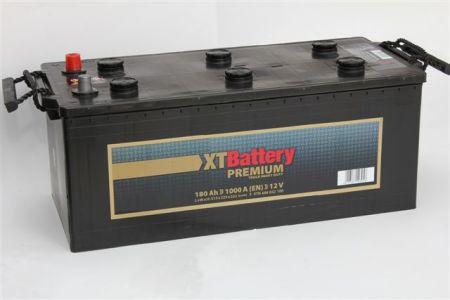 Аккумулятор XT PREMIUM 140Ah EN850 (3)
