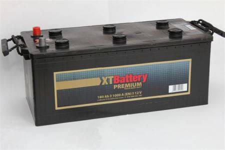 Аккумулятор XT PREMIUM 140Ah EN850 (3), фото 2