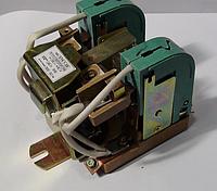 Контактор КТК 1-20 контактор КПД-121