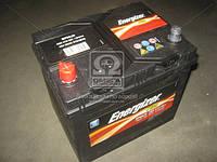 Аккумулятор Energizer Plus 60Ah L+ EN510 Asia