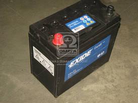 Аккумулятор Exide EXCELL 45Ah L+ EN330 Asia