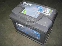 Аккумулятор Exide PREMIUM 64Ah R+ EN640