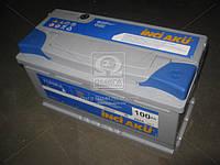 Аккумулятор INCI AKU FormulA 100Ah R+ EN 860