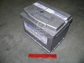 Аккумулятор ISTA Standard 6СТ-60Ач L+ EN 540