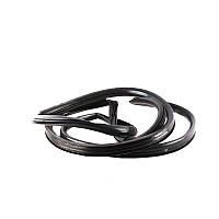 Уплотнитель стекла ВАЗ 2108 ветрового (лобового) (БРТ)  2108-5206054-01Р