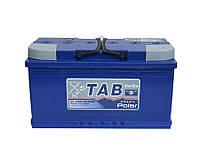 Аккумулятор автомобильный TAB 180 Ah/12V Polar Truck (3)