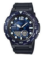 Мужские часы Casio AEQ-100W-2AVEF