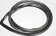 Уплотнитель стекла ВАЗ 2121 Нива ветрового (лобового) (БРТ)