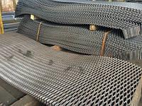 Лист просечно вытяжной ПВЛ стальной купить у нас выгодная цена, Киев