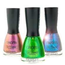 Лак для ногтей Naomi Nail Aurora купить