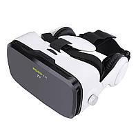 BOBRO VR Z4 3D очки виртуальной реальности с наушниками, фото 1