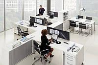 Охрана офисов и предприятий