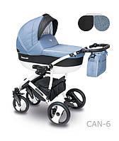Дитяча коляска Camarelo Carera New, фото 1