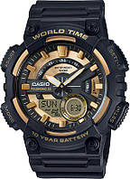 Мужские часы Casio AEQ-110BW-9AVEF