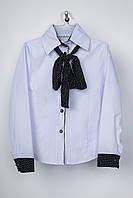 Блузка детская в школу К-6