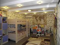 Детская комната для путешественника, фото 1