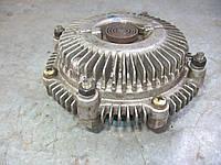Гидромуфта (вискомуфта) б/у 2.4td на Isuzu Midi с 1988 года