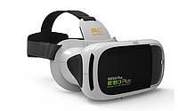 VR RIEM3 Plus 3D очки виртуальной реальности Облегченные