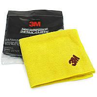 Салфетка 3М 39016 для полировки с микрофибры