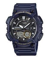 Мужские часы Casio AEQ-110W-2AVEF