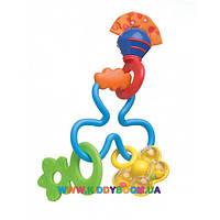 Погремушка Цветочек Playgro 0182257