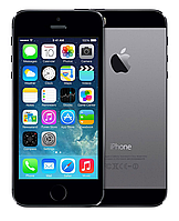 Apple iPhone 5s 32gb Темно-серый / Space grey