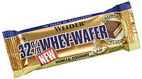 Weider шоколадка 32% Whey Wafer bar  35g