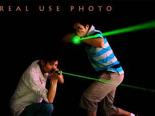 Лазерные указки и фонарики