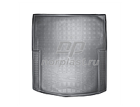 Норпласт Коврики в багажное отделение полиуретановые для Audi A6 2011