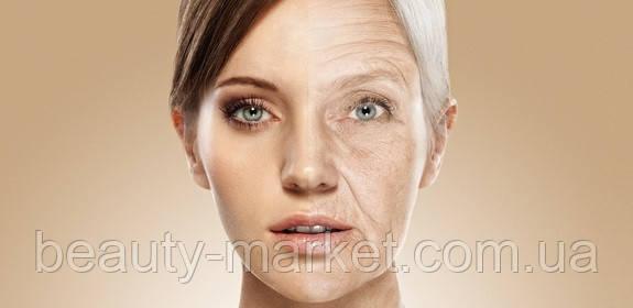 Как замедлить процесс старение кожи лица.