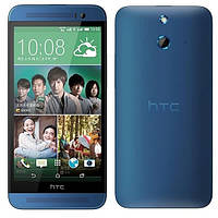 Смартфон HTC One (E8) Dual SIM Blue