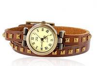 Стильные женские часы-браслет JQ