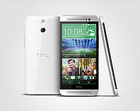 Смартфон HTC One (E8) Dual SIM White