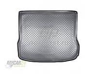 Норпласт Коврики в багажное отделение полиуретановые для Audi Q5 2008