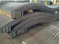 Лист ПВЛ 6 мм 1000х2500,1000х2000  просечно-вытяжной, стальной, горячекатаный