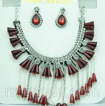 Праздничные наборы женских украшений. 285