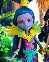 Кукла Monster High Джейн Булитл (Jane Boolittle) Побег монстров Монстер Хай Школа монстров